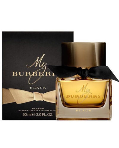 Burberry My Burberry Black Eau De Parfum 90ml