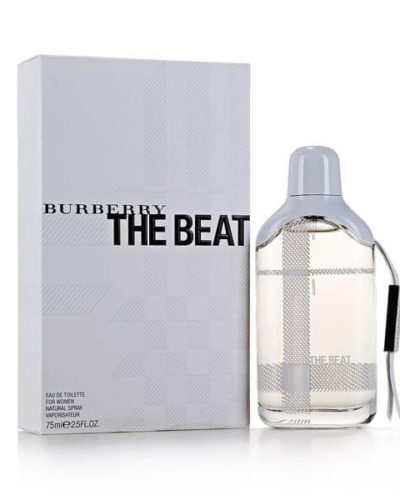Burberry The Beat For Women Eau De Toilette 75ml