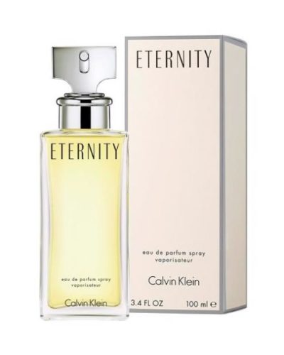 Calvin Klein Eternity Woman Eau De Parfum 100ml