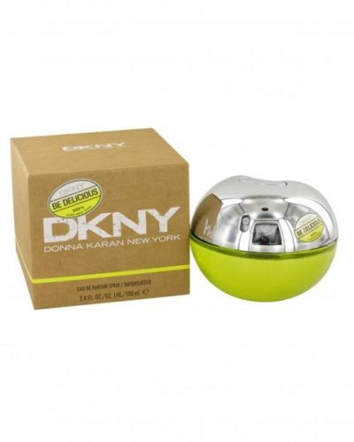 DKNY Be Delicious Eau De Parfum 100ml