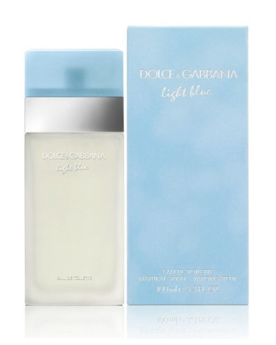 Dolce Gabbana Light Blue Eau De Toilette 100ml