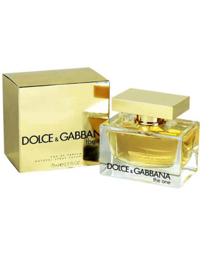 Dolce Gabbana The One Eau De Parfum 75ml
