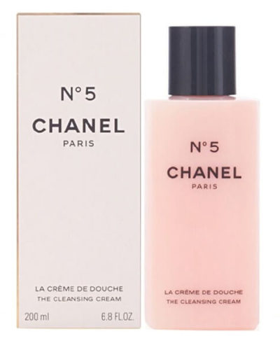 Chanel No 5 The Cleansing Cream 200ml