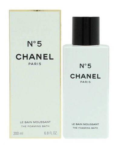 Chanel No 5 The Foaming Bath 200ml