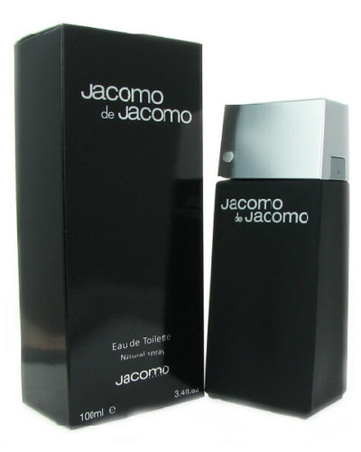 Jacomo De Jacomo Eau de Toilette 100ml