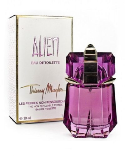 Thierry Mugler Alien Eau De Toilette No Refillable 30ml