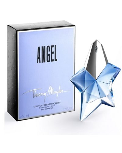 Thierry Mugler Angel Eau De Parfum Refillable 50ml