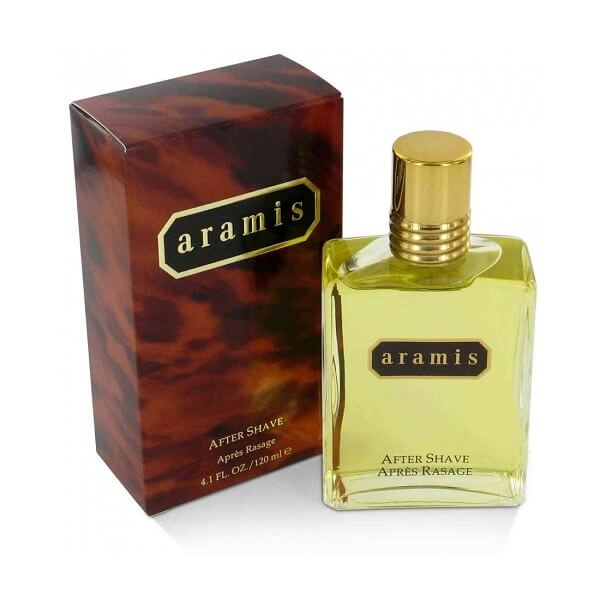 Aramis Classic After Shave Lotion 120ml