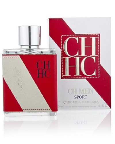 Carolina Herrera CH Sport Men Eau de Toilette 100ml