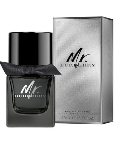 Burberry Mr Burberry For Men Eau de Parfum 50ml