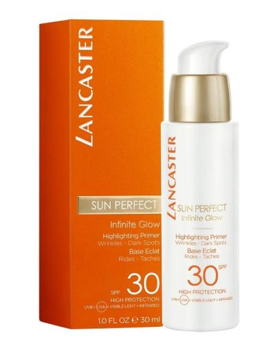 Lancaster Sun Perfect Shimmering Primer SPF30 30ml