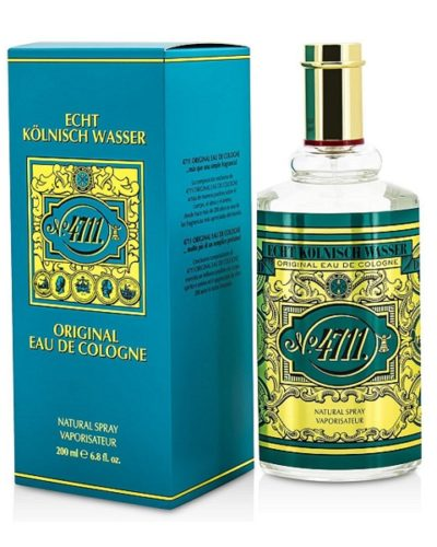 4711 Original by Muelhens Eau de Cologne 200ml