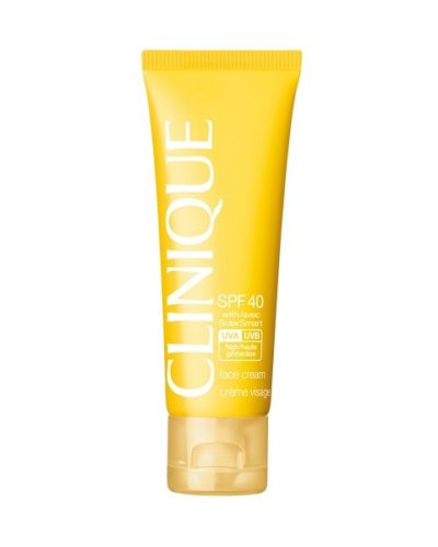 Clinique Sun Care Face Cream SPF40 50ml