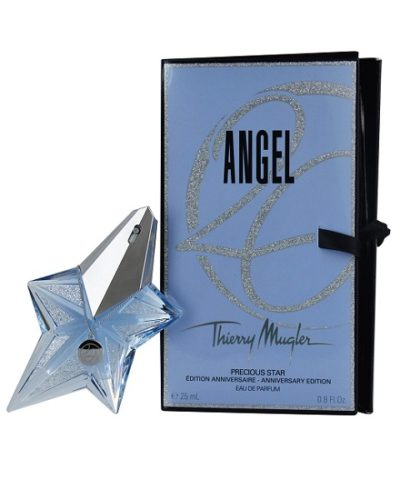Thierry Mugler Angel Precious Star Refillable Eau De Parfum 25ml
