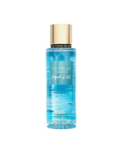 Victoria's Secret Aqua Kiss Fragrance Mist 250ml