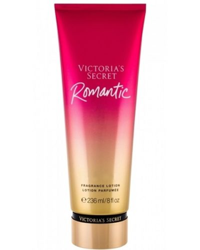 Victoria's Secret Romantic Fragrance Lotion 236ml