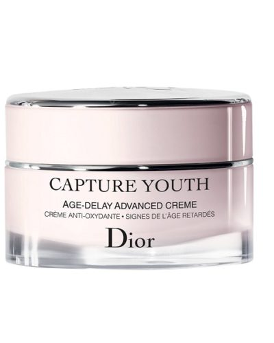 Capture Youth Age -Delay Advanced Crème