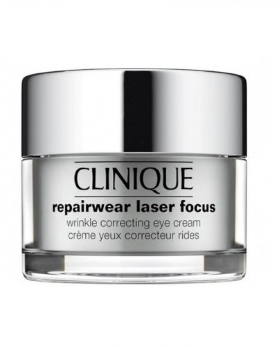 Clinique Repairwear Laser Focus Cream