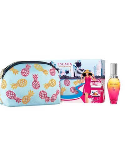 Escada Miami Blossom Eau de Toilette Set