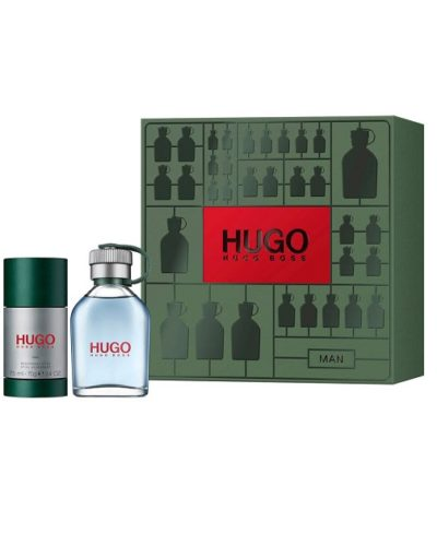 Hugo Boss Man Eau de Toilette Set