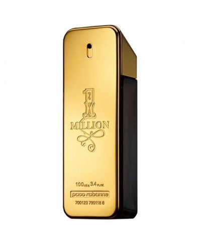 Paco Rabanne 1 Million Men Eau De Toilette (Tester)