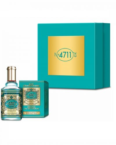 4711 Original Eau de Cologne Set