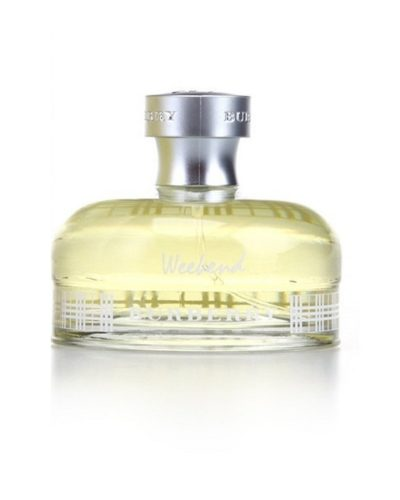 Burberry Weekend For Women Eau De Parfum (Tester)