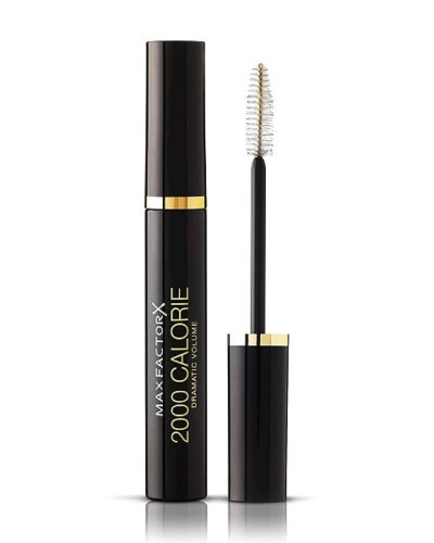 Max Factor 2000 Calorie Dramatic Volume Black mascara