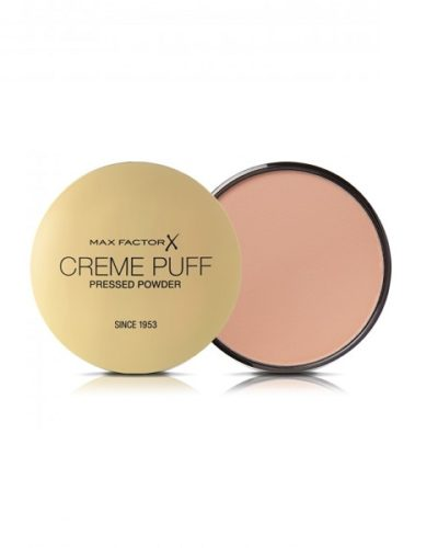 Max Factor Creme Puff Powder Compact 75 Golden