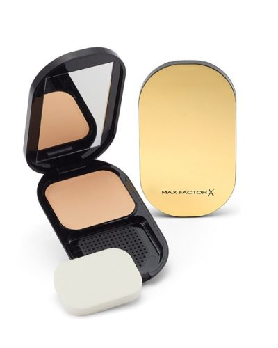Max Factor Face Finity Compact Foundation SPF15 07 Bronze