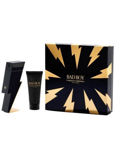 Carolina Herrera Bad Boy Eau de Toilette Set