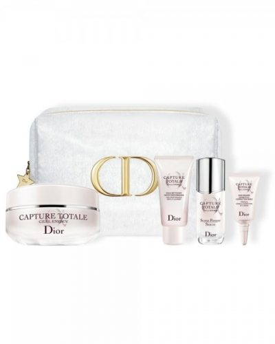 Dior Capture Totale C.E.L.L Energy The Total Age-Defying Skincare Ritual Set